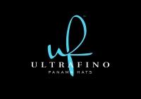 Ultrafino Logo-Strapline